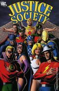 Justice Society TPB (2006-2007 DC) 2-1ST