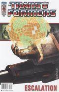 Transformers Escalation (2006 IDW) 3B