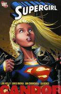 Supergirl Candor TPB (2007 DC) 1-1ST