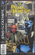JLA Black Baptism (2001) 3