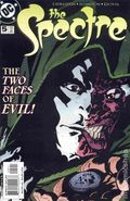 Spectre (2001 4th Series) 5