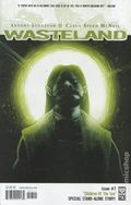 Wasteland (2006 Oni Press) 7