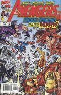 Avengers (1997 3rd Series) 9
