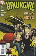 Hawkgirl (2006) 61