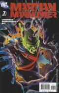 Martian Manhunter (2006 3rd Series) 7