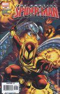 Amazing Spider-Man (1998 2nd Series) 529C