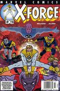 X-Force (1991 1st Series) 116A