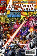 Avengers (1997 3rd Series) 20