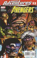 Marvel Adventures Avengers (2006) 9