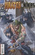 Pirates vs. Ninjas (2006) 2