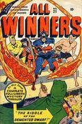 All Winners Comics (1941) 21