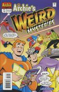 Archie's Weird Mysteries (2000) 14