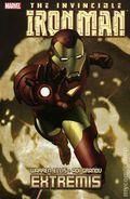 Iron Man Extremis TPB (2007 Marvel) 1st Edition 1-1ST