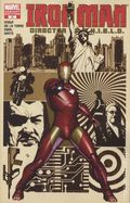 Iron Man (2005 4th Series) 15B