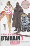 Dairain Adventure (2007) 1C