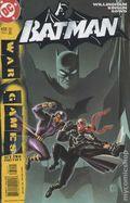 Batman (1940) 632