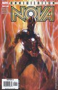 Annihilation Nova (2006) 1