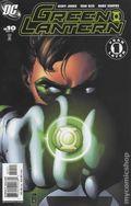 Green Lantern (2005 3rd Series) 10A