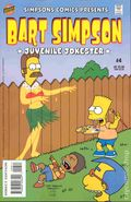 Bart Simpson Comics (2000) 4