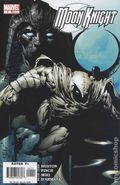 Moon Knight (2006-2009 3rd Series) 1A