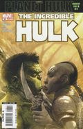Incredible Hulk (1999 2nd Series) 98A