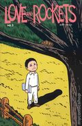 Love and Rockets (2001-2007 2nd Series) Comic-Sized 2