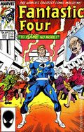 Fantastic Four (1961 1st Series) 302