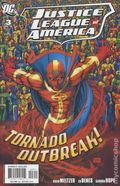 Justice League of America (2006 2nd Series) 3A