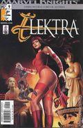Elektra (2001 2nd Series) 9
