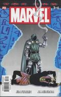 Marvel Universe The End (2003) 3