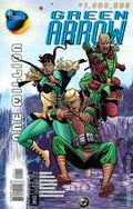 Green Arrow One Million (1998) 1