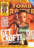 Tomb Raider The Official Magazine (2001 Titan) 2A