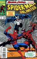 Spider-Man Unlimited (1993 1st Series) 2