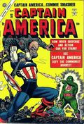 Captain America Comics (1941 Golden Age) 78