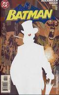 Batman (1940) 622