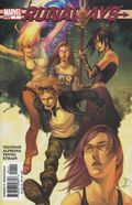 Runaways (2005 2nd Series Marvel) 1A
