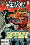 Venom Carnage Unleashed (1995) 4