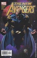 New Avengers (2005 1st Series) 3A