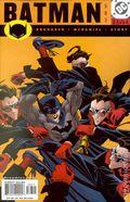 Batman (1940) 583
