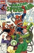 Amazing Spider-Man (1963 1st Series) 338