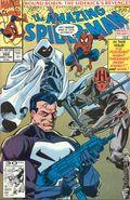 Amazing Spider-Man (1963 1st Series) 355