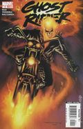 Ghost Rider (2006 4th Series) 1A