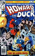 Howard the Duck (1976 1st Series) 4