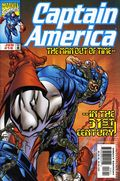 Captain America (1998 3rd Series) 18