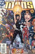 Titans (1999 1st Series) 25