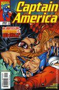 Captain America (1998 3rd Series) 19