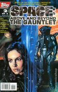 Space Above and Beyond The Gauntlet (1996) 2