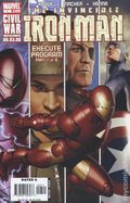 Iron Man (2005 4th Series) 7A