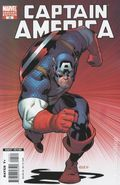 Captain America (2004 5th Series) 25B