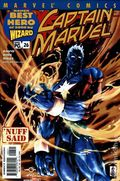 Captain Marvel (1999 4th Series Marvel) 26